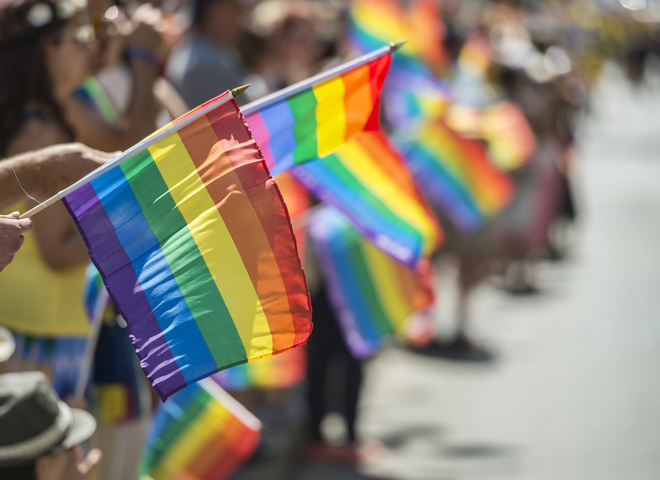 Гомофобія - це кримінал: нові закони Бразилії