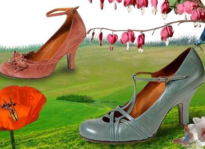 Chie Mihara: обувь для космополиток