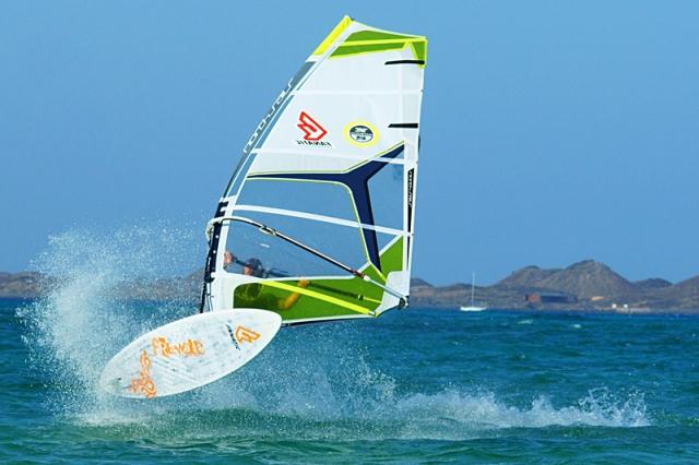 Лучшие места для серфинга: Фортвентура, Испания