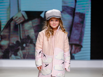 Junior Fashion Week другий день