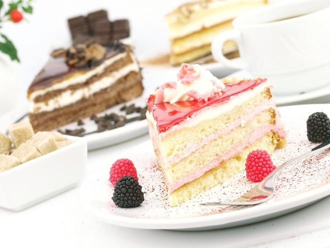 Торти в мультиварці рецепти