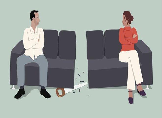 7 признаков нездоровых отношений, от которых ты должна избавиться