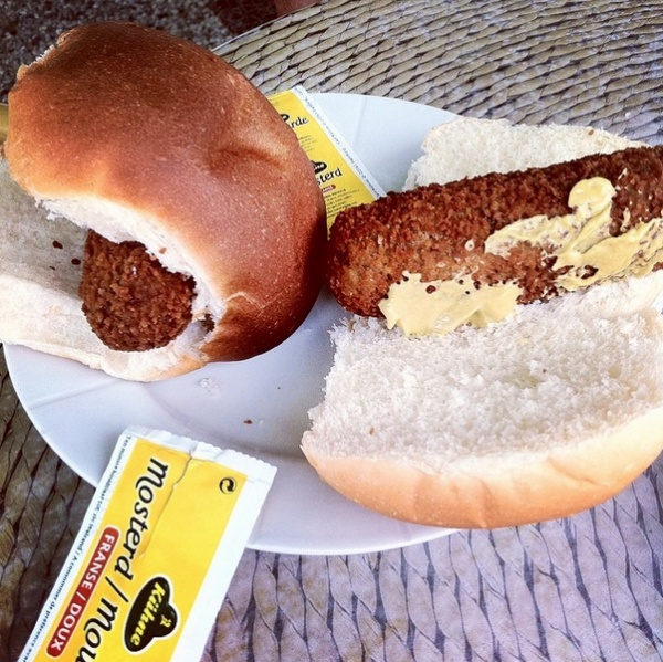 Какие сэндвичи нужно попробовать в других странах