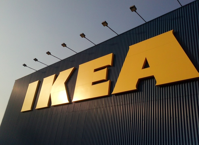 IKEA в Киеве: где откроется первый магазин?