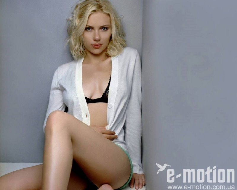 nude pictures of scarlett johansson  526909