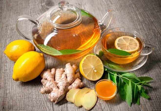 Лікування застуди у домашніх умовах