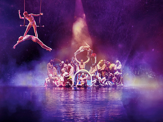 case analysis of cirque du soleil An analysis of the cirque du soleil case study published by harvard business school the abstract for the original cast study is as follows: retaining talent is an issue for any company whose success relies on the creativity and excellence of.
