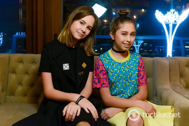 LIFE MENU: украинские артисты приняли участие в первом благотворительном кулинарном шоу