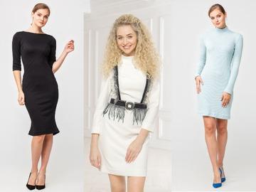 ТОП-5 базовых платьев, которые должны быть в гардеробе: советы дизайнера Анастасии Ивановой