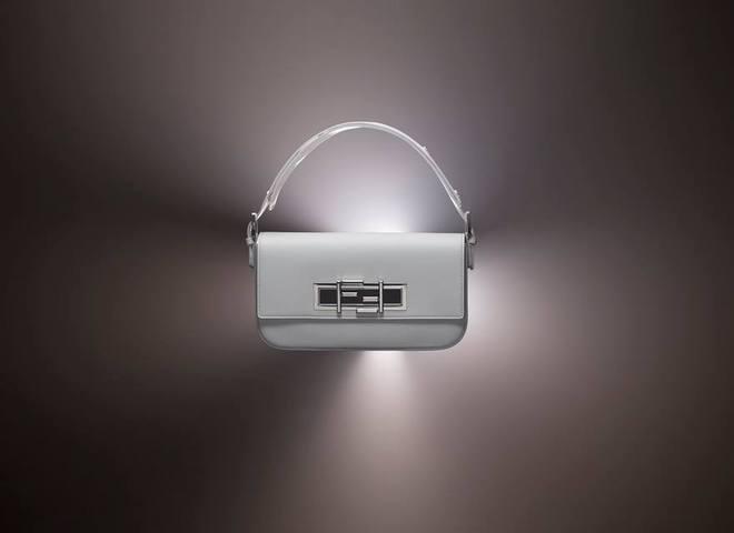 Новая версия сумки Fendi