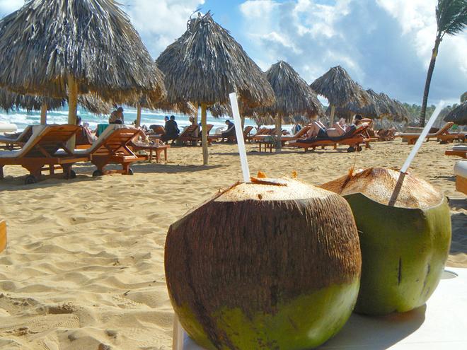 Алко-тур в Домінікані