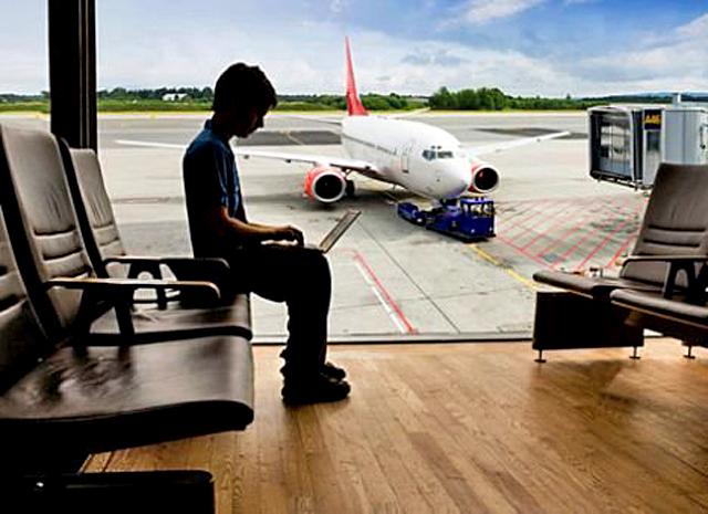 Бронирование авиабилетов онлайн