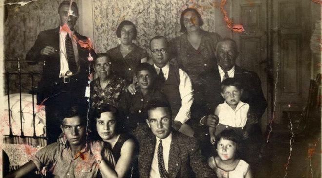 75-річчя трагедії Бабиного Яру