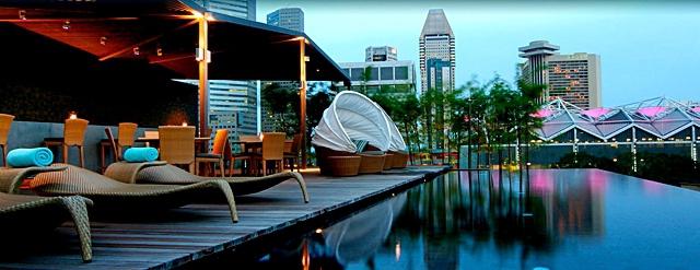 Отели для женщин: Hotel Naumi - Сингапур