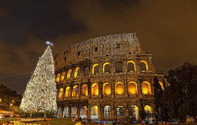 Новий рік 2016 в Європі: ТОП казкових міст