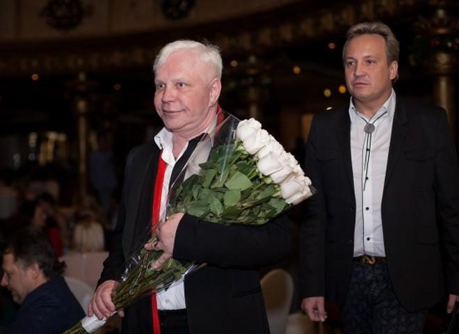 Презентация Волочковой