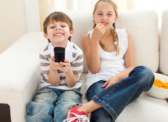 діти і реклама