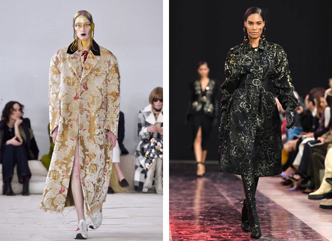 Модні принти осінь 2020