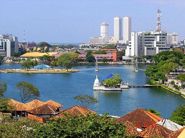5 причин поехать в Коломбо: город Коломбо