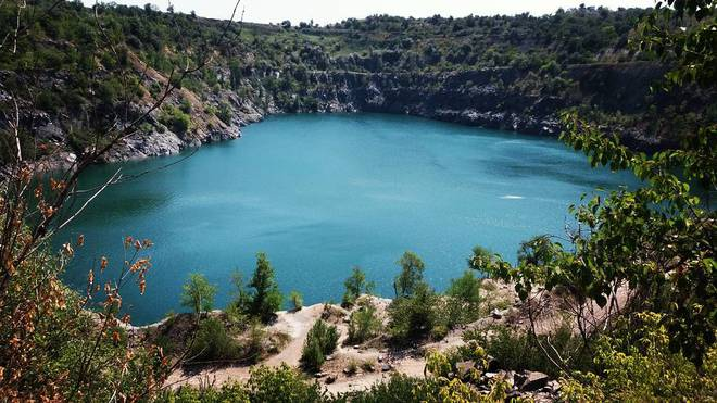Промисловий туризм в Україні: Кривий Ріг