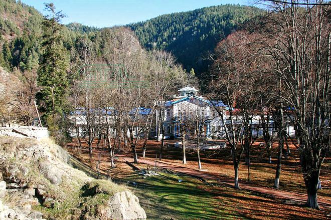 Курорти Грузії