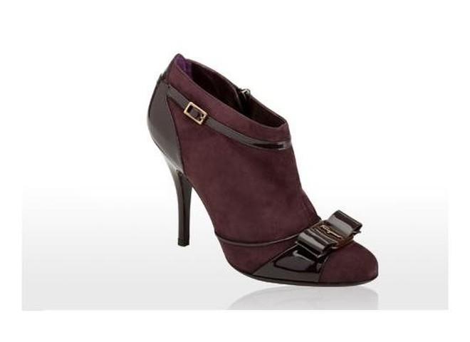 Salvatore Ferragamo: обувь этой осени