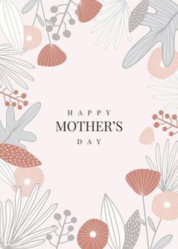 Листівки на День матері
