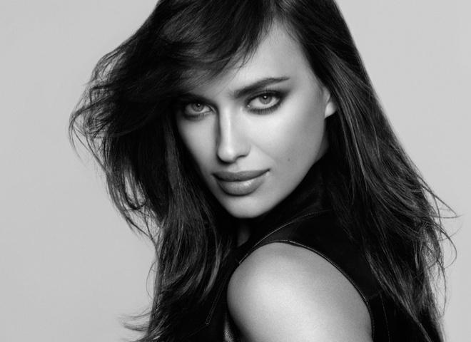 Ирина Шейк снялась полностью обнаженной для испанской версии журнала Vogue (фото)