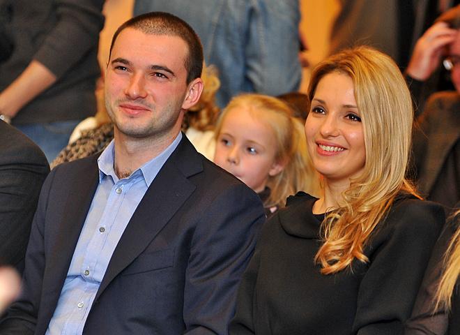 Тимошенко Женя