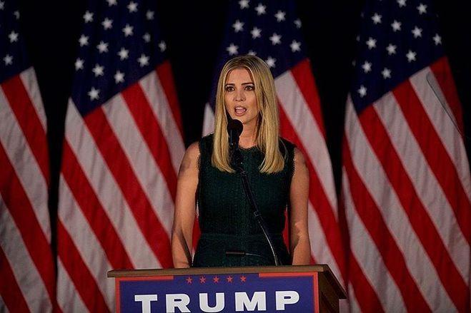 Іванка Трамп більше не дизайнер: дочка президента США пішла зі свого бренду