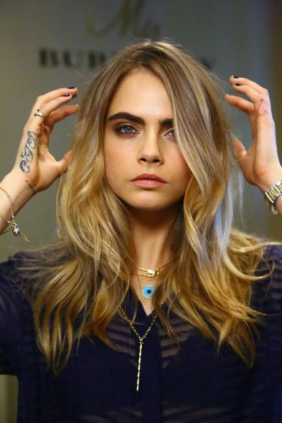 Топ-10 фактів чому густі брови завжди будуть в моді