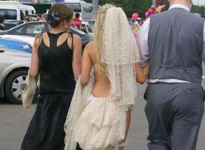 ТОП самых шикарных образов невест