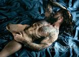 Мужественные и сексуальные ветераны войны: фото, которые мотивируют