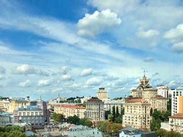 Куди піти на вихідних в Києві: афіша на 28, 29, 30 червня