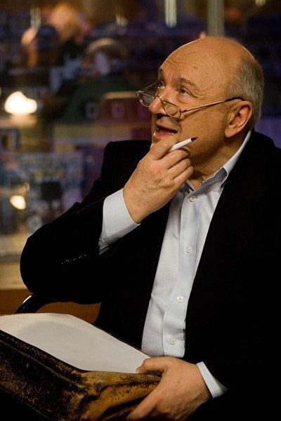 Михаил Жванецкий продолжит писательскую деятельность