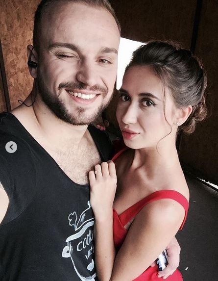 Еліна Павленко і Владислав Міцкевич - МастерШеф 8