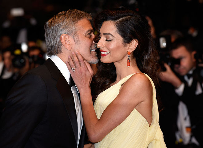 Супурга Джорджа Клуни