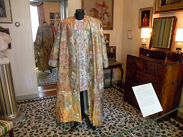 Музей моды Парижа: Музей моды и костюма - париж