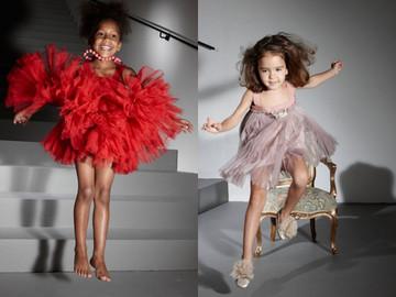 Lanvin Kids, 2011