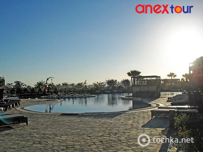 SUNRISE SELECT ARABIAN BEACH RESORT 5*