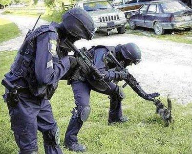 Преступник?