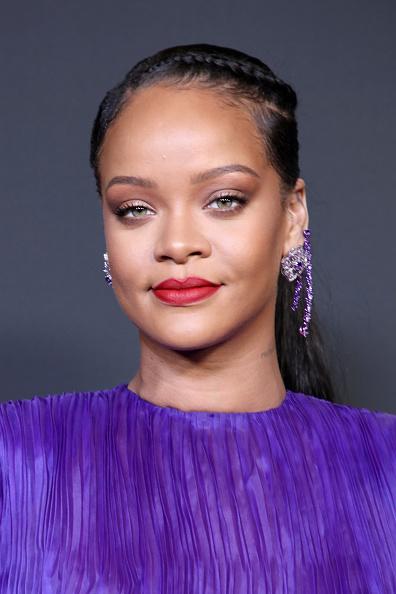 Рианна на NAACP Image Awards