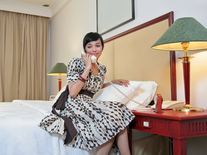 Категории гостиниц: 5-звезд