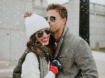 Погода на День святого Валентина в Україні