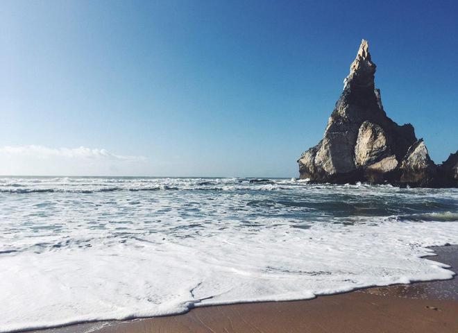 Мыс Рока (Португалия)
