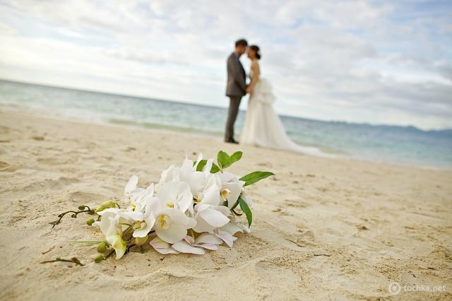 Свадьба на курортах