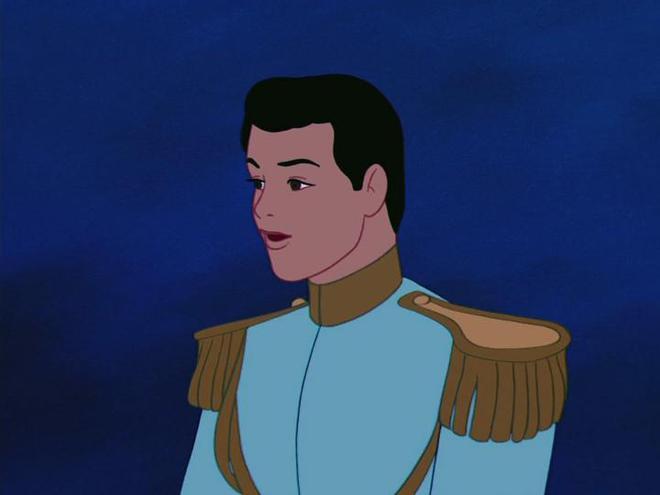 Принці Disney