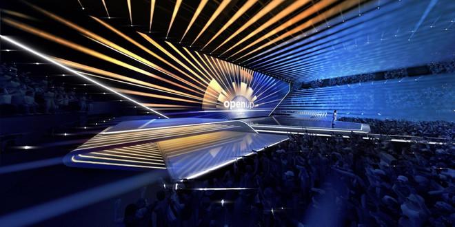 Євробачення 2020: яким буде дизайн сцени в Роттердамі