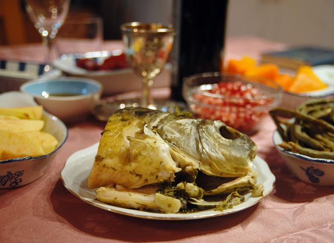 Национальные еврейские блюда: ТОП-3 популярных рецепта