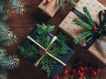 Полезные подарки на Новый год 2019